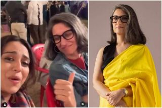 Swara Bhasker Mourns Death of Friend Seher Latif in a Heartbreaking Post: 'I can't Say Goodbye, Not Yet'