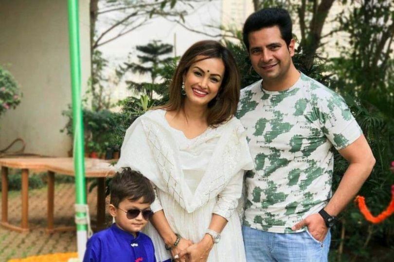 Karan Mehra Reveals Nisha Rawal Was Diagnosed With Bipolar Disorder