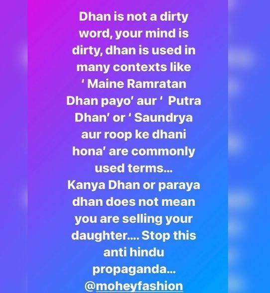 Kangana Ranaut Calls Out Alia Bhatts Kanyadaan Ad Stop Mocking Hindus And  Their Rituals