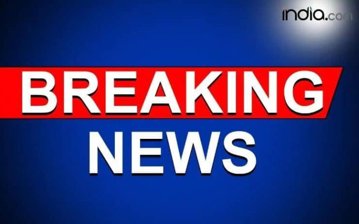 Shootout at Delhi's Rohini Court, Gangster Among 4 Killed