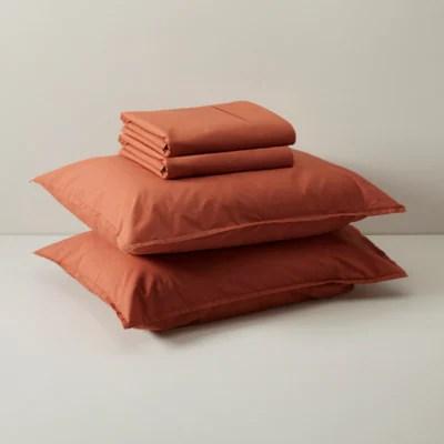 Oui cotton sheets