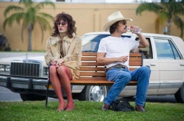 "Jared Leto în ""Dallas Buyers Club"""