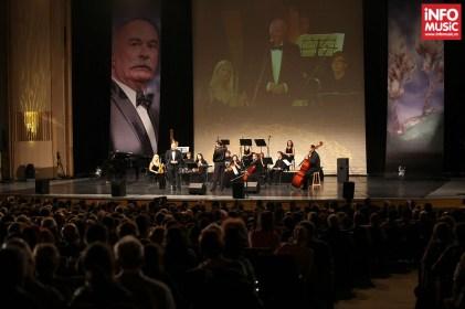 Spectacolul Tudor Gheorghe - Pelerini din tara nimanui pe 17 octombrie 2013