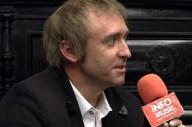 David Franz în interviul acordat de Iyeoka & The Rock by Funk Tribe pentru InfoMusic.ro
