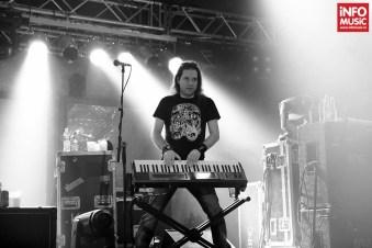 Children Of Bodom în concert la Bucuresti pe 12 noiembrie 2013