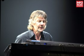 Concert Deep Purple la Sala Polivalenta din București pe 20 februarie 2014