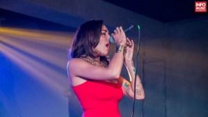 Concert Delilah în Atelierul de Producție din Bucuresti pe 21 martie 2014