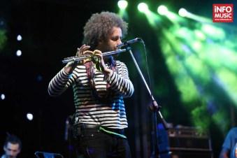 poze concert Alexandrina control day out 27 iunie 2014.