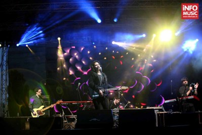 poze concert Chinawoman control day out 28 iunie 2014.