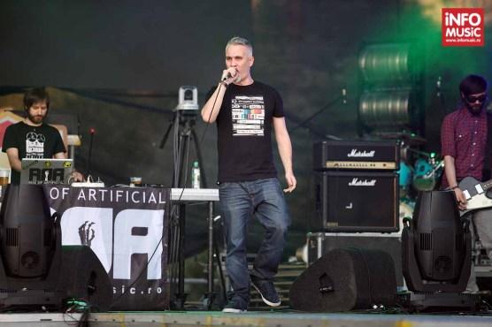 poze concert R.O.A. zilele prieteniei bergenbier bucuresti 28 iu