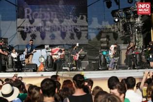poze concert Robin and the Backstabbers zilele prieteniei bergen