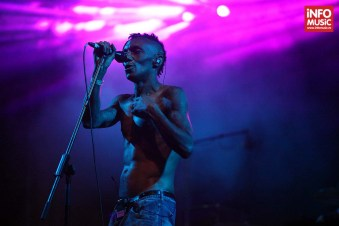 poze concert Tricky control day out 27 iunie 2014.