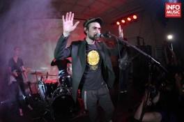 Rocca in concert FIRMA la Club Control