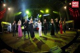poze lala band arenele romane 1 iunie 2014