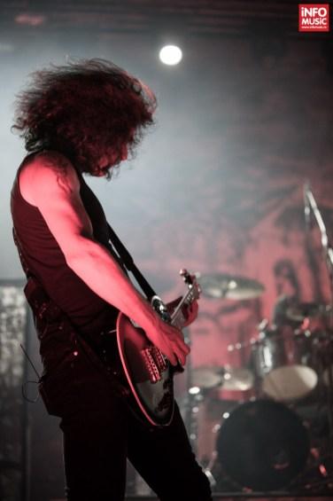 Concert Testament la Arenele Romane 2014