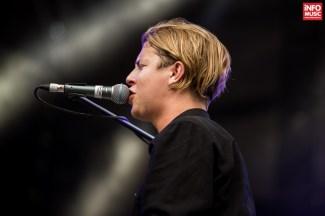 Concert Tom Odell la Summer Well 2014