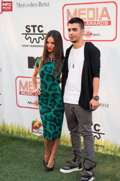 Media Music Awards 2014 - Sibiu