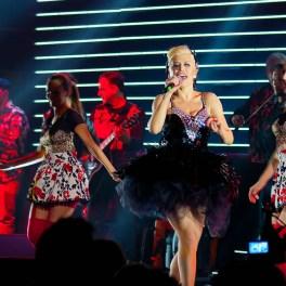 Concert LOREDANA - Reveria pe 25 octombrie 2014