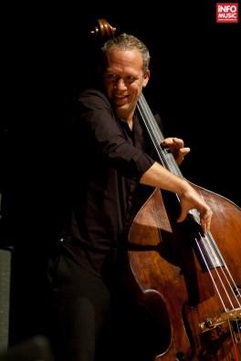 Concert Avishai Cohen la Sala Radio din Bucuresti pe 6 noiembrie 2014