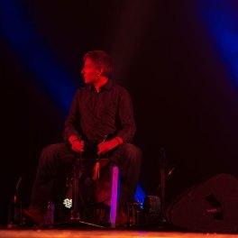 Concert Indila - Bucuresti 2014