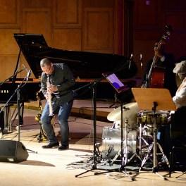 Concert Ravi Coltrane Quartet la Sala Radio pe 22 februarie 2015