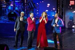 Axenia, invitată în concertul 3 Sud Est de pe 5 martie 2015