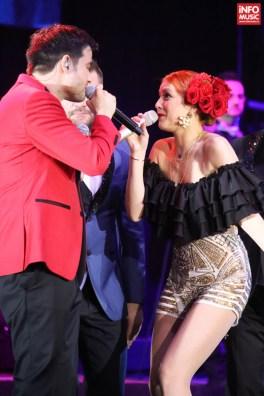 Elena Gheorghe, invitată în concertul 3 Sud Est de pe 5 martie 2015