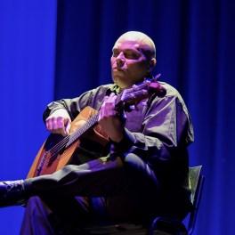 Concertul Mariza la Sala Palatului din București pe 24 martie 2015
