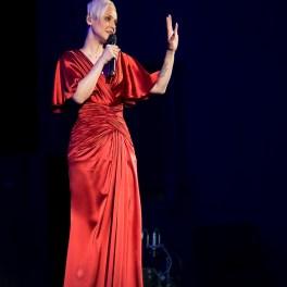 Mariza în concert la Sala Palatului din București pe 24 martie 2015