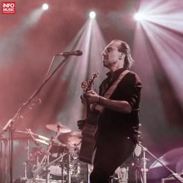 Concert David Bisbal la Sala Palatului din București pe 18 martie 2015