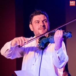Concert Alifantis & ZAN 20 de ani, cu Mihai Nenita invitat, in Hard Rock Cafe pe 20 mai 2015