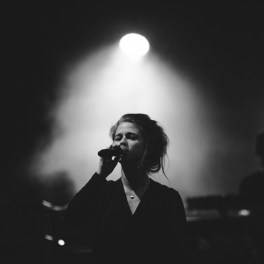 Concert Selah Sue la Arenele Romane din București pe 13 mai 2015