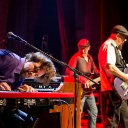 Concert The Jimmys la Sighisoara Blues Festival 2015