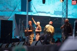 Electric Castle Festival - prima zi - joi, 25 iunie 2015
