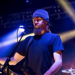 Godsmack în concert la Arenele Romane din București pe 27 iunie 2015