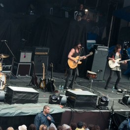 The Makemakes în concert la Arenele Romane pe 4 iunie 2015