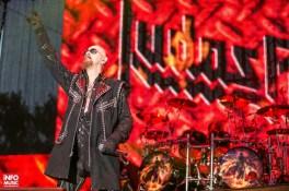Concert Judas Priest la Romexpo din Bucuresti pe 1 iulie 2015