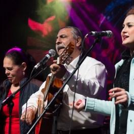 Kalyi Jag la Balkanik Festival 2015