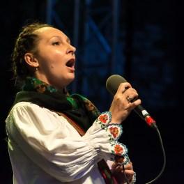 Roots Revival Romania la Balkanik Festival 2015