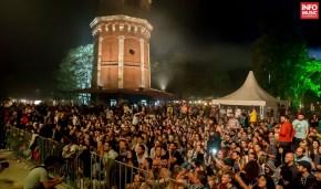 Shantel & Bucovina Club Orkestar la Balkanik Festival 2015