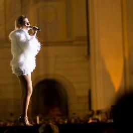 Sore in concert la Media Music Awards 2015