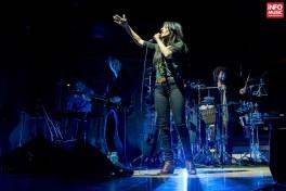 Concert Hindi Zahra la Sala Radio pe 15 octombrie 2015