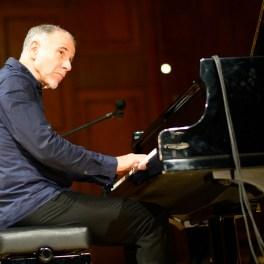 Concert John Abercrombie Quartet la Sala Radio pe 17 octombrie 2015