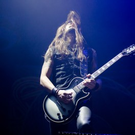Concert Amorphis la București pe 10 decembrie 2015