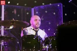 Cristi Dumitrescu alături de IRIS în concertul ROCKOLINDE de pe 22 decembrie 2015