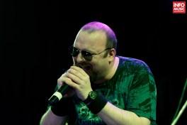 Cosmin Aioniţă - Concert 9.7 RICHTER în deschidere pentru Cargo la Arenele Romane pe 18 martie 2016