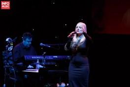 Brian May și Kerry Ellis în concert la București pe 14 martie 2016
