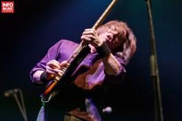 Terence Reis - Concert The Dire Straits Experience la Sala Palatului pe 20 martie 2016