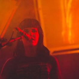 Concert IAMX in Club Control pe 14 martie 2016
