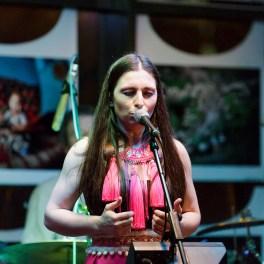 Concert Luiza Zan pe 3 martie 2016